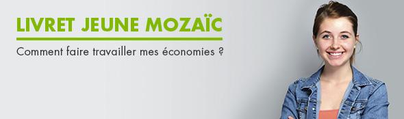 Credit Agricole Charente Maritime Deux Sevres Livret Jeune Mozaic