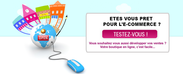 Le Pack e-commerce